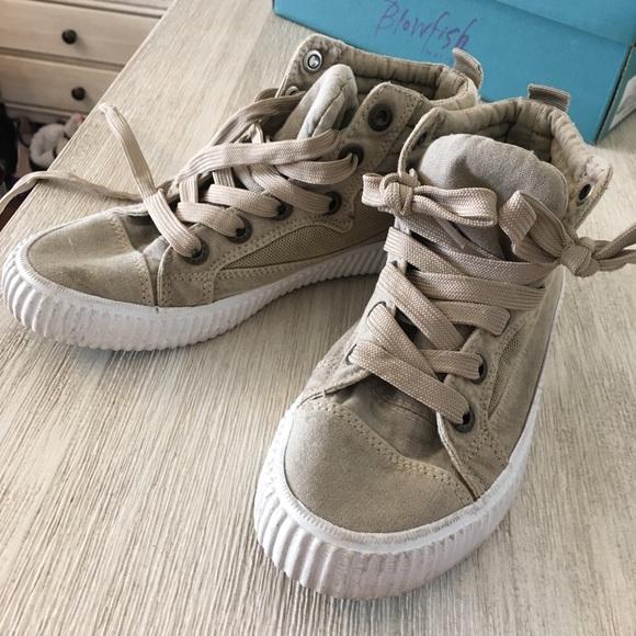 d91b4a92eab Blowfish Shoes - Blowfish crawler shoe